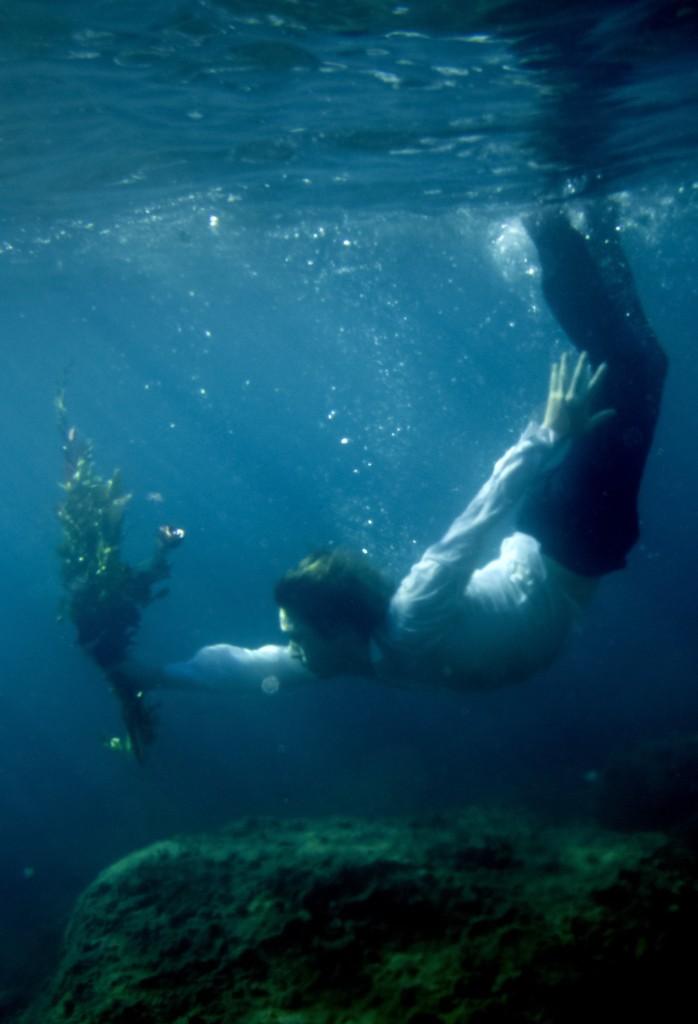 tentative sous marine 2