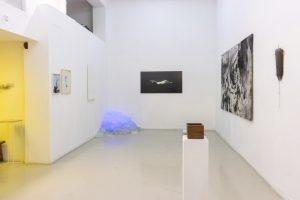 Vue-dexposition-AZIMUTH-grande-salle-1-Galerie-Eva-Vautier-©-photo-Benoît-Barbagli